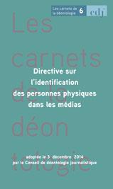 carnet n°6 Identification des personnes physiques dans les médias couverture.jpg