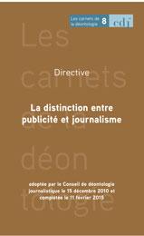 carnet n°8 Distinction entre publicité et journalisme couverture.jpg